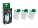 Filter Logic CFL-901B do Brita Intenza TZ70003 Bosch Siemens AEG - 3 sztuki