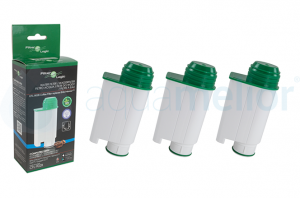 Filter Logic CFL-902B do Saeco CA6702/00 Brita Intenza+ - 3 sztuki